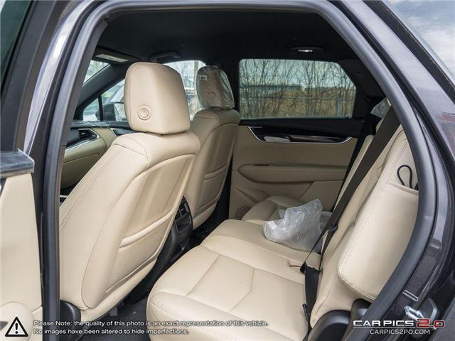 2018 Cadillac XT5 Base (Stk: K8B060) in Mississauga - Image 24 of 27