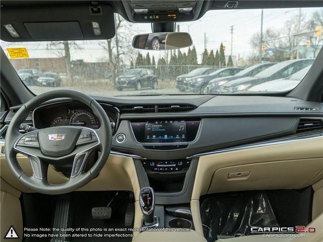 2018 Cadillac XT5 Base (Stk: K8B060) in Mississauga - Image 25 of 27