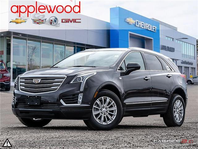 2018 Cadillac XT5 Base (Stk: K8B063) in Mississauga - Image 1 of 27
