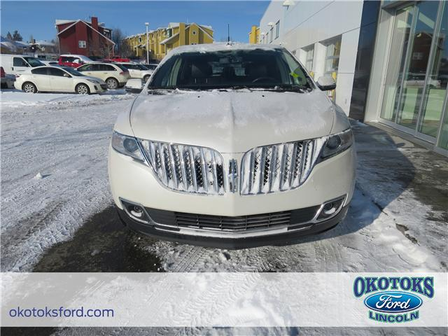 2013 Lincoln MKX Base (Stk: GK-87A) in Okotoks - Image 2 of 22