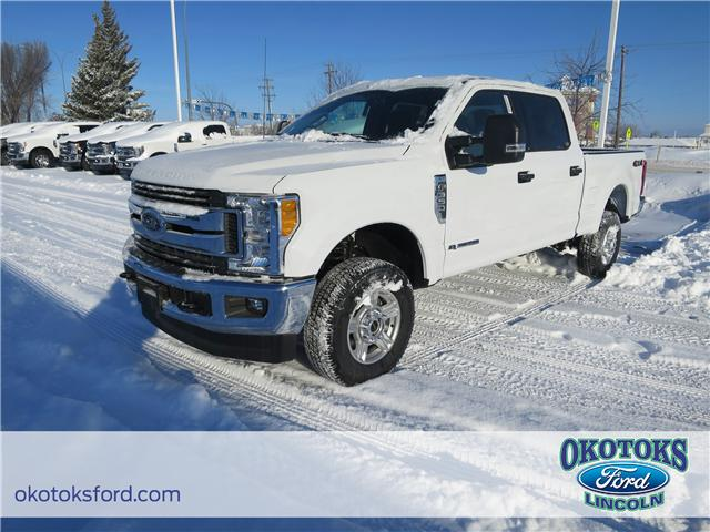 2017 Ford F-350  (Stk: H-2011) in Okotoks - Image 1 of 5