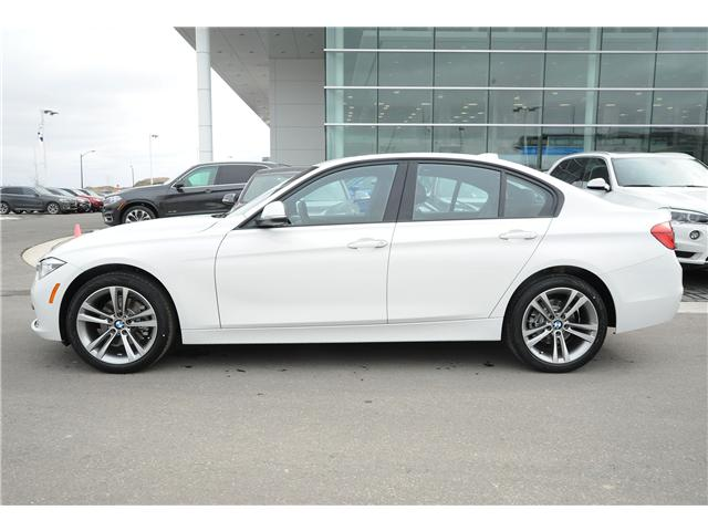 2018 BMW 328d xDrive (Stk: 8E97394) in Brampton - Image 2 of 12