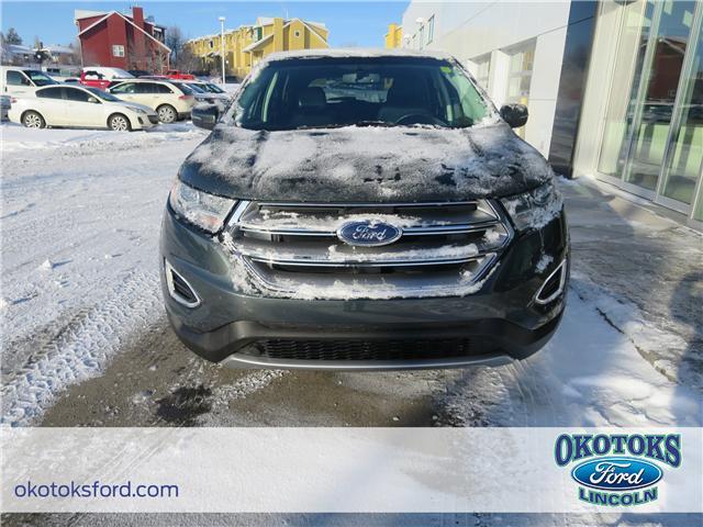 2015 Ford Edge SEL (Stk: JK-1014A) in Okotoks - Image 2 of 22