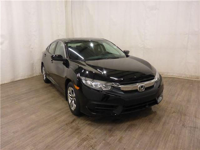 2018 Honda Civic LX (Stk: 1834064) in Calgary - Image 1 of 21