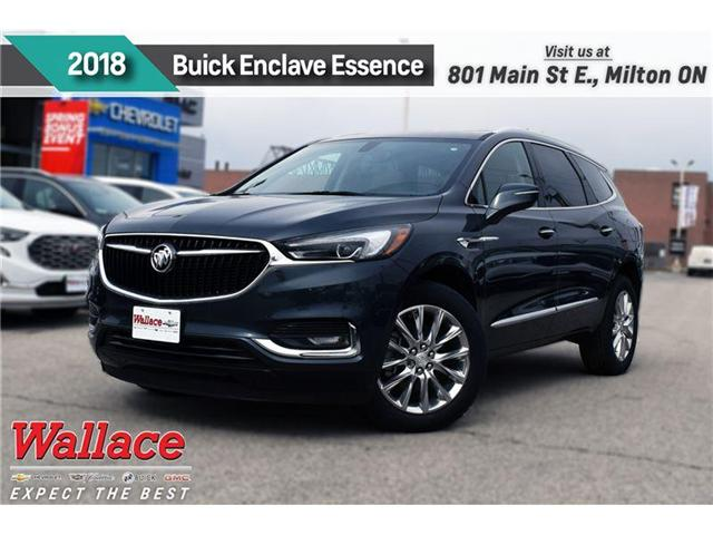2018 Buick Enclave Essence (Stk: 141275) in Milton - Image 1 of 9