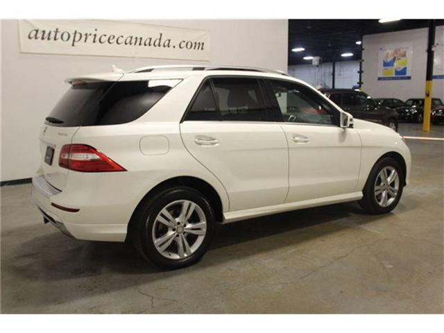 2015 Mercedes-Benz M-Class Base (Stk: H8899) in Mississauga - Image 5 of 19