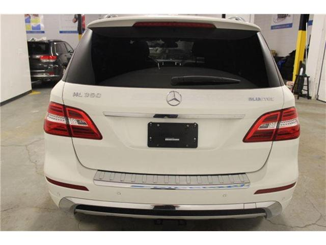 2015 Mercedes-Benz M-Class Base (Stk: H8899) in Mississauga - Image 7 of 19