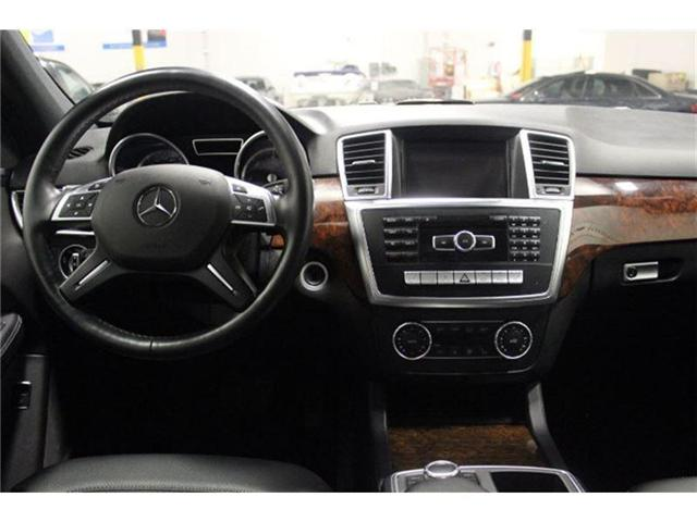 2015 Mercedes-Benz M-Class Base (Stk: H8899) in Mississauga - Image 13 of 19