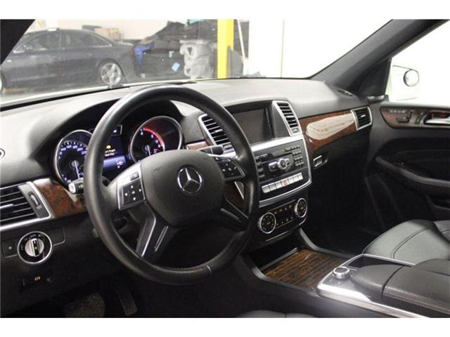 2015 Mercedes-Benz M-Class Base (Stk: H8899) in Mississauga - Image 16 of 19