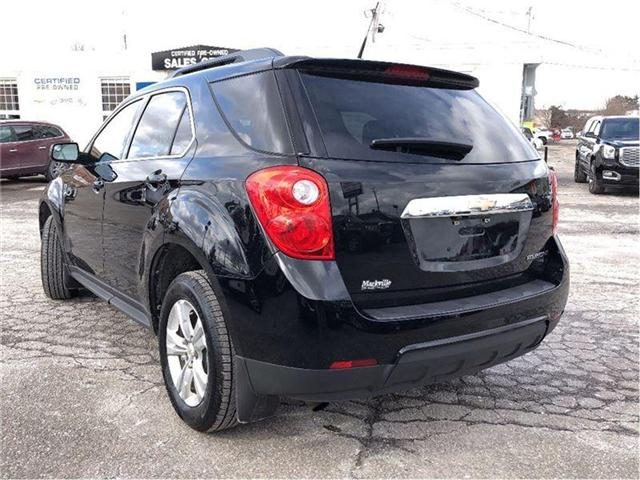 2012 Chevrolet Equinox GM CERTIFIED PRE-OWNED-NEW TIRES &BRAKES-1 OWNER (Stk: 257715A) in Markham - Image 2 of 22