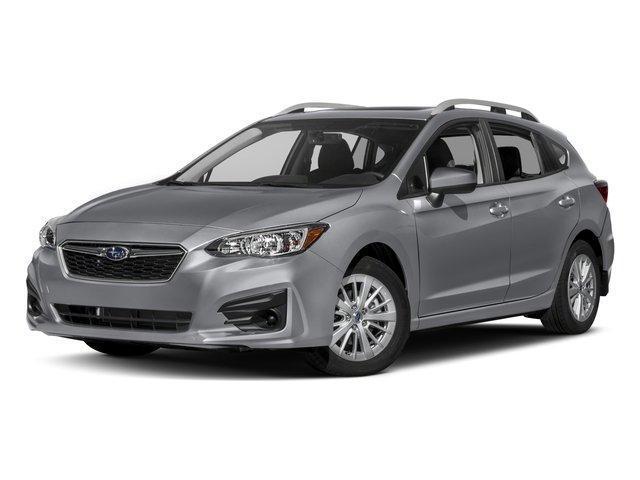 2018 Subaru Impreza Convenience (Stk: S6860) in Hamilton - Image 1 of 1