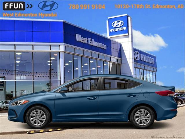 2018 Hyundai Elantra LE (Stk: EL84551) in Edmonton - Image 1 of 1
