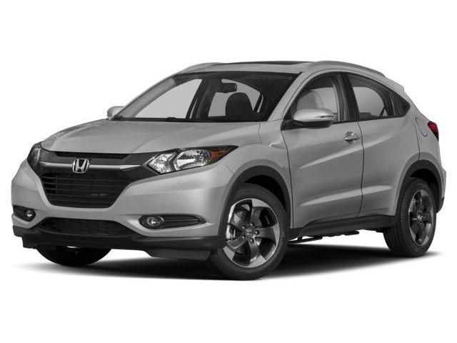 2018 Honda HR-V EX-L (Stk: 8105983) in Brampton - Image 1 of 9