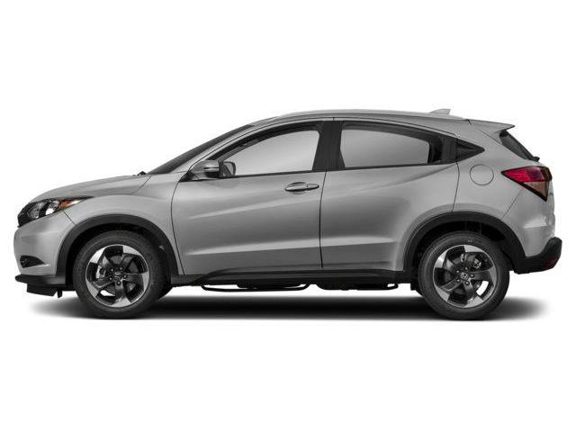 2018 Honda HR-V EX-L (Stk: 8105983) in Brampton - Image 2 of 9