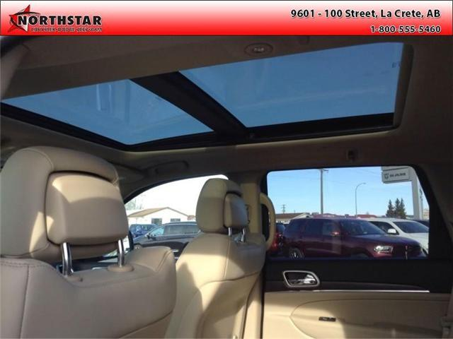 2018 Jeep Grand Cherokee Limited (Stk: RT090) in  - Image 7 of 14