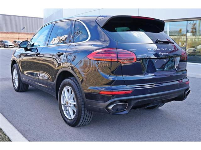 2016 Porsche Cayenne Base (Stk: 16473) in Oakville - Image 2 of 22