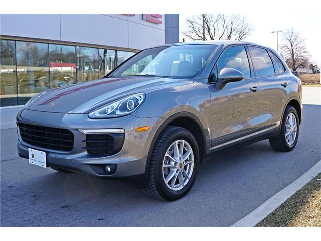 2016 Porsche Cayenne Base (Stk: 16552) in Oakville - Image 2 of 22