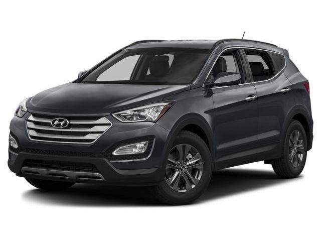2013 Hyundai Santa Fe Sport  (Stk: 75017A) in Goderich - Image 1 of 1