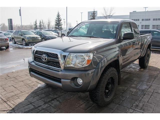 2011 Toyota Tacoma Base V6 (Stk: 171016A) in Calgary - Image 2 of 12