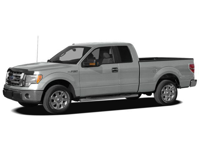 2009 Ford F-150  (Stk: 098186) in Coquitlam - Image 1 of 1