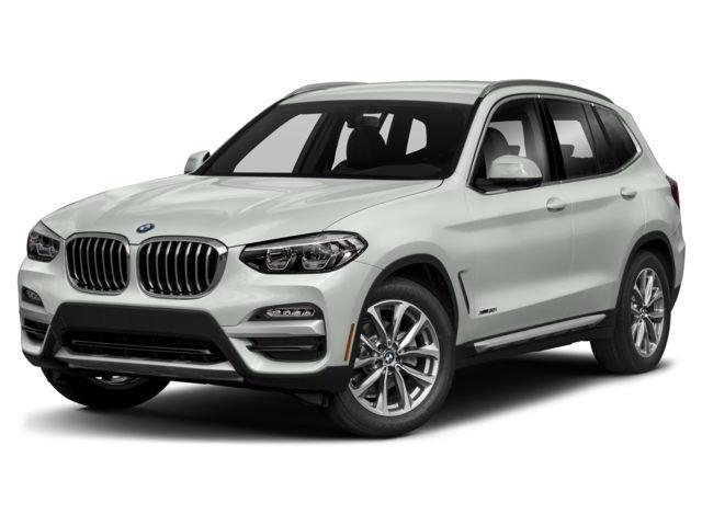 2018 BMW X3 xDrive30i (Stk: N18320) in Thornhill - Image 1 of 9