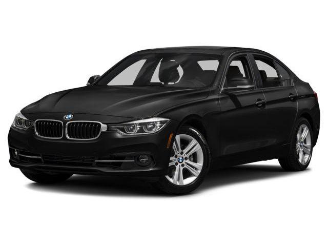 2018 BMW 330 i xDrive (Stk: 18591) in Thornhill - Image 1 of 9