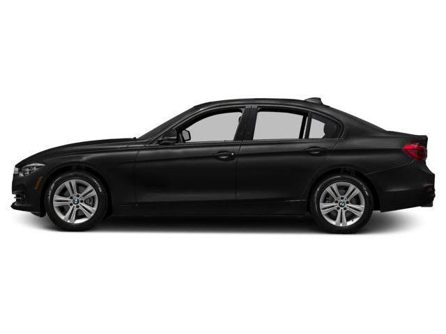 2018 BMW 330 i xDrive (Stk: 18591) in Thornhill - Image 2 of 9