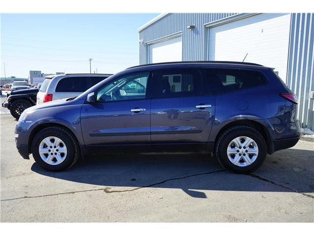 2014 Chevrolet Traverse LS (Stk: 1814012) in Thunder Bay - Image 2 of 12