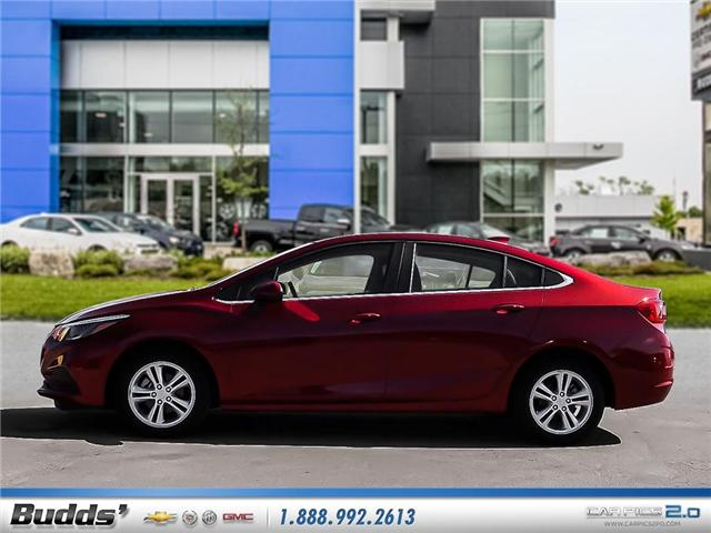 2018 Chevrolet Cruze LT Auto (Stk: CR8074P) in Oakville - Image 2 of 25