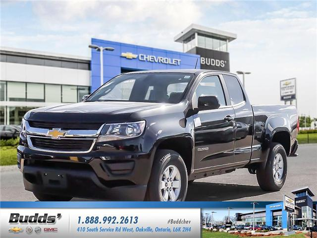 2018 Chevrolet Colorado WT (Stk: CL8014) in Oakville - Image 1 of 22