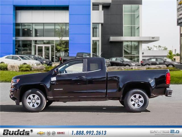 2018 Chevrolet Colorado WT (Stk: CL8014) in Oakville - Image 2 of 22
