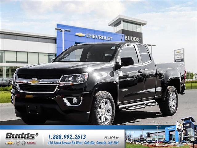 2018 Chevrolet Colorado LT (Stk: CL8013) in Oakville - Image 1 of 22