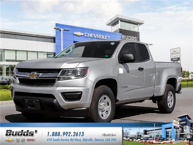 2018 Chevrolet Colorado WT (Stk: CL8011) in Oakville - Image 1 of 22