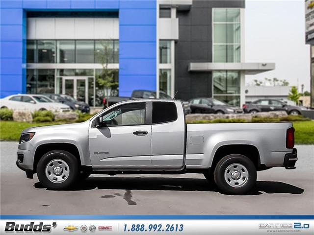 2018 Chevrolet Colorado WT (Stk: CL8011) in Oakville - Image 2 of 22