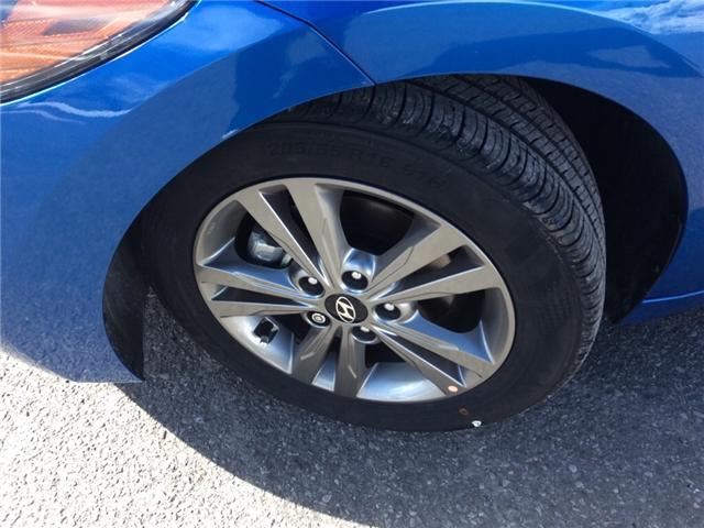 2018 Hyundai Elantra GL SE (Stk: R85452) in Ottawa - Image 2 of 21