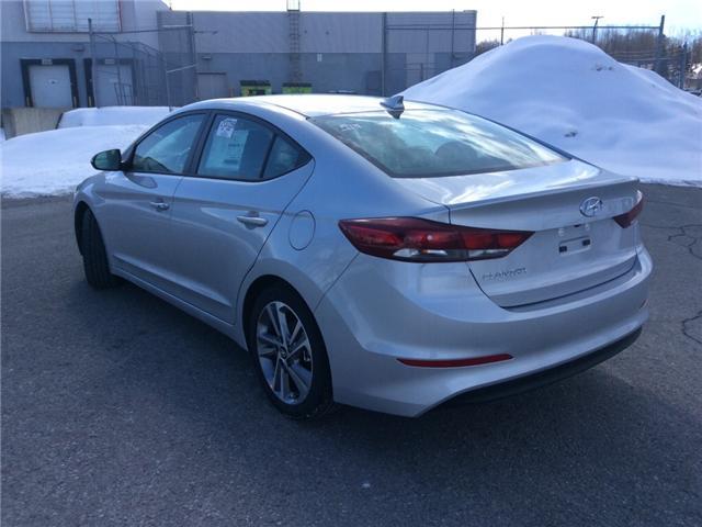 2018 Hyundai Elantra GLS (Stk: R85571) in Ottawa - Image 15 of 22