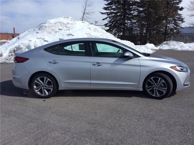 2018 Hyundai Elantra GLS (Stk: R85571) in Ottawa - Image 20 of 22