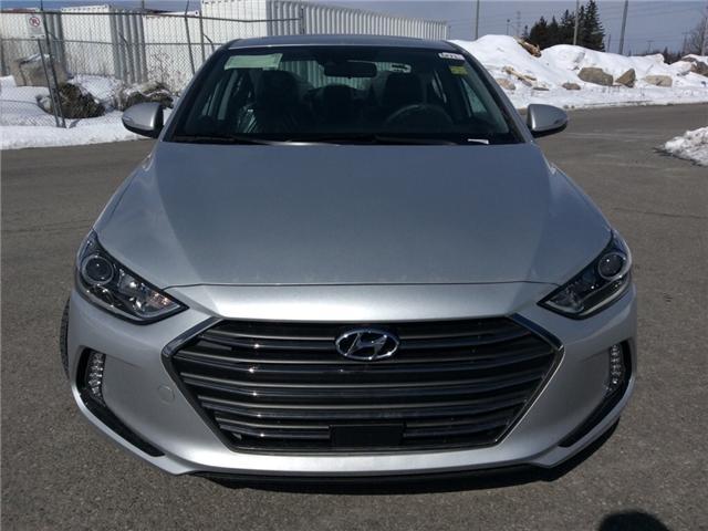 2018 Hyundai Elantra GLS (Stk: R85571) in Ottawa - Image 22 of 22
