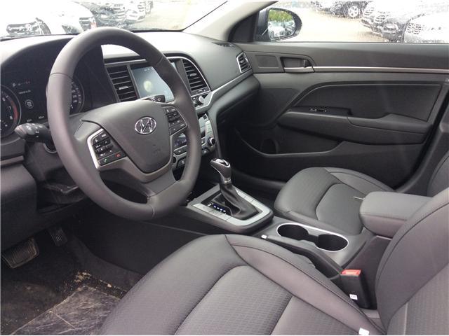 2018 Hyundai Elantra GLS (Stk: R85571) in Ottawa - Image 4 of 22