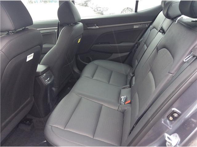 2018 Hyundai Elantra GLS (Stk: R85571) in Ottawa - Image 13 of 22