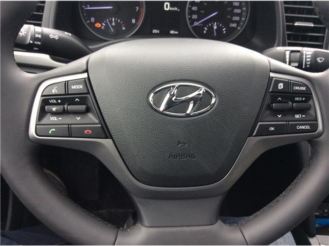 2018 Hyundai Elantra GLS (Stk: R85571) in Ottawa - Image 5 of 22