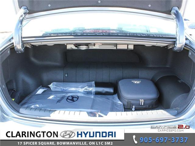 2017 Hyundai Sonata Plug-In Hybrid Ultimate (Stk: 18118) in Clarington - Image 26 of 27