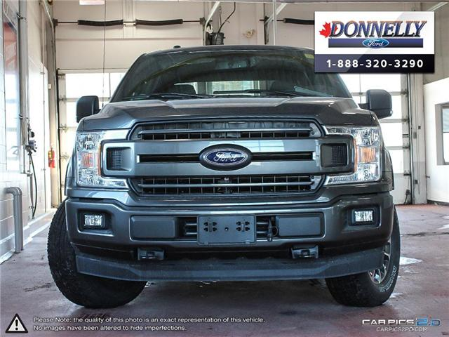 2018 Ford F-150 XLT (Stk: DR608) in Ottawa - Image 2 of 27