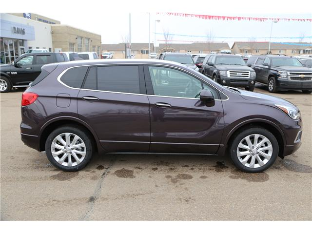 2018 Buick Envision Premium II (Stk: 162297) in Medicine Hat - Image 2 of 27