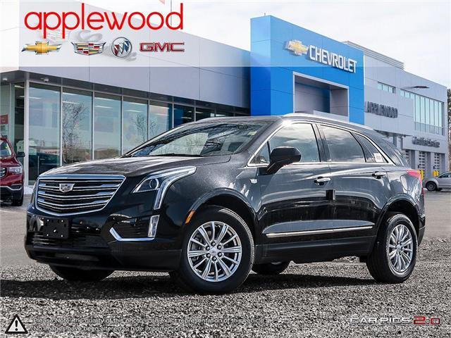 2018 Cadillac XT5 Base (Stk: K8B053) in Mississauga - Image 1 of 27