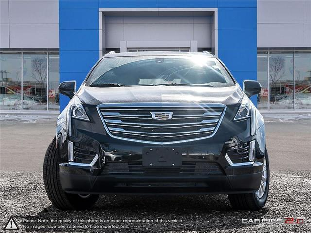 2018 Cadillac XT5 Base (Stk: K8B053) in Mississauga - Image 2 of 27
