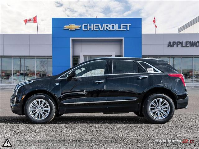 2018 Cadillac XT5 Base (Stk: K8B053) in Mississauga - Image 3 of 27