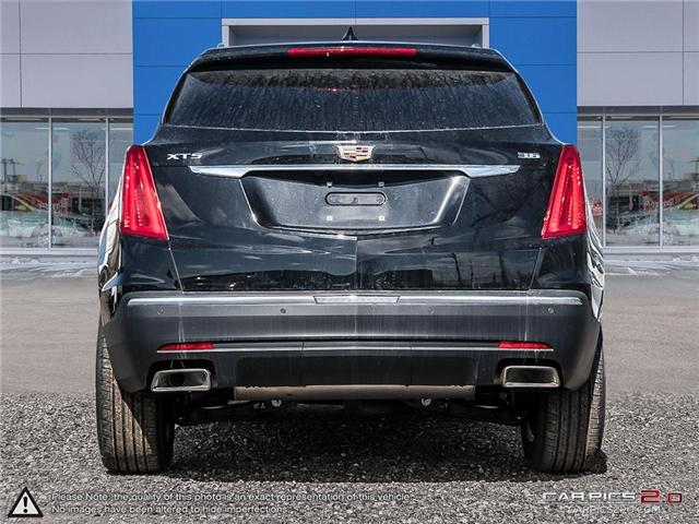 2018 Cadillac XT5 Base (Stk: K8B053) in Mississauga - Image 5 of 27