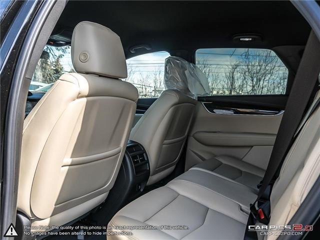 2018 Cadillac XT5 Base (Stk: K8B053) in Mississauga - Image 24 of 27
