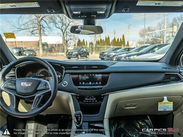2018 Cadillac XT5 Base (Stk: K8B053) in Mississauga - Image 25 of 27